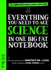 The Big Fat Notebook Series