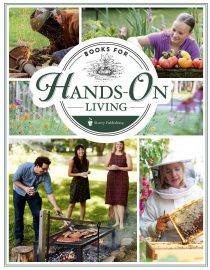 Books for Hands On Living