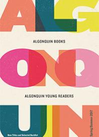 Algonquin Young Readers