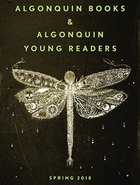 Algonquin Young Readers