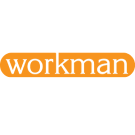 All Workman Imprints Combined Catalog