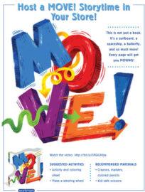 Move! Event Kit