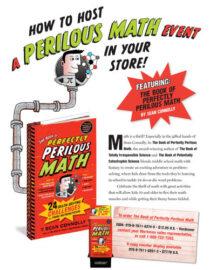 Perilous Math Event Kit