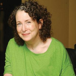 Susan Nussbaum headshot