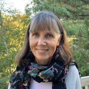 Claire McKean headshot