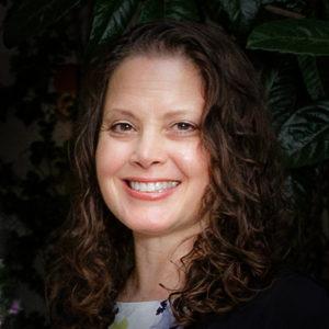 Jodi Weiss headshot
