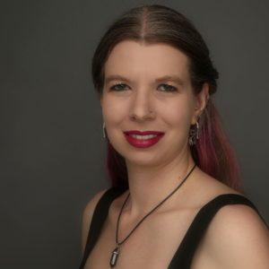 Liz Gorinsky headshot