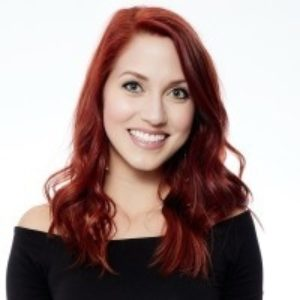 Sarah Curley headshot