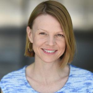 Andrea Fleck-Nisbet headshot