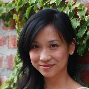 Lydia Kang, MD headshot