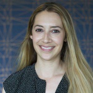 Rebecca Carlisle headshot