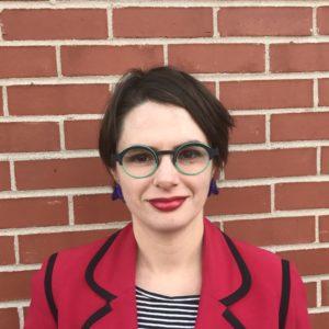 Sara Corbett headshot