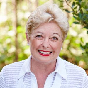 Patricia Wells headshot