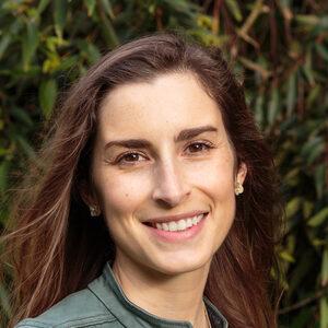 Sophie Egan headshot
