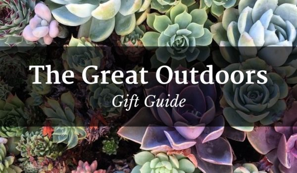 The Great Outdoors Gift Guide thumb