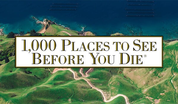 1,000 Places to See Before You Die thumb