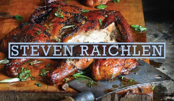 Steven Raichlen thumb