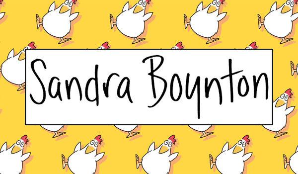 Sandra Boynton thumb