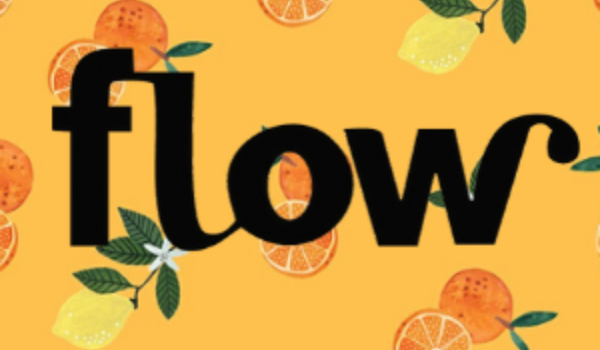 Flow thumb