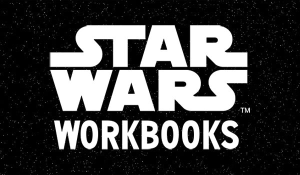 Star Wars Workbooks thumb