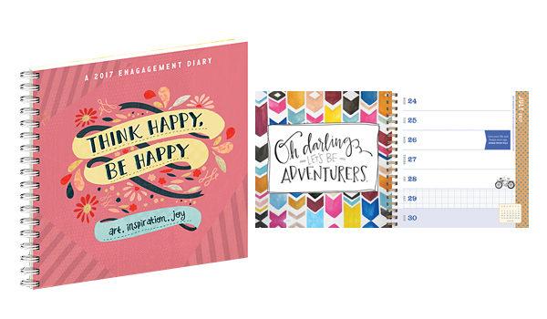 Engagement Calendars thumb
