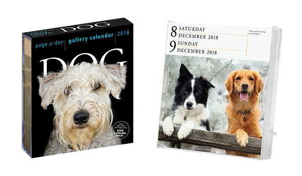 Calendars - Workman Publishing