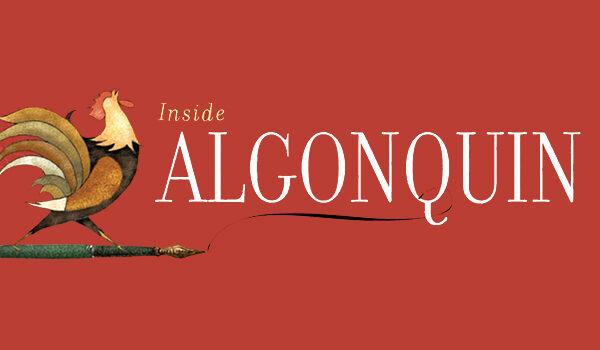 Inside Algonquin