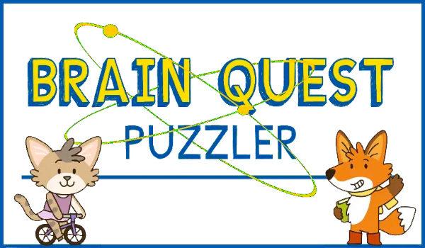 Brain Quest Puzzler