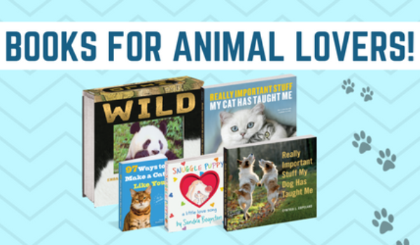 Books for Animal Lovers thumb